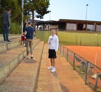 Jugendvereinsmeisterschaften 2018