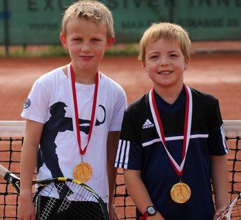 Jugendvereinsmeisterschaften 2015