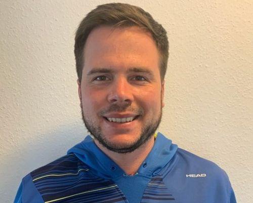 Philipp Hesse: Vorstellung unseres neuen Trainers